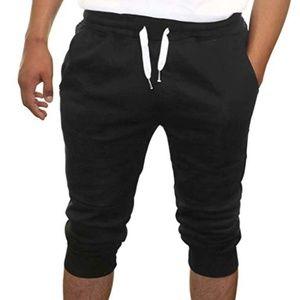 True Rock Capri Pants Joggers Black XL